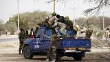 Chad withdraws troops from fight against Boko Haram in Niger