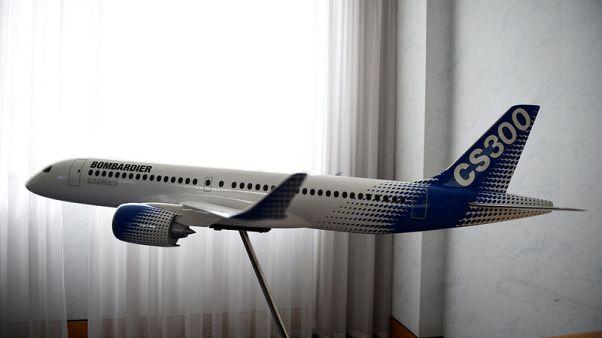 Bombardier says AirBaltic resumes CSeries CS300 flights