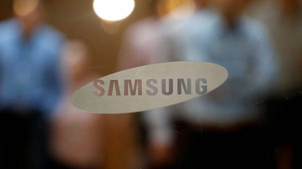Samsung Electronics says third-quarter operating profit likely nearly tripled from year ago