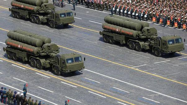 Turkey's Erdogan says no problem with Russian S-400 purchases - Haberturk