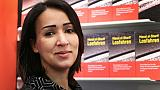 La militante Al-Sharif veut conduire les Saoudiennes à l'émancipation