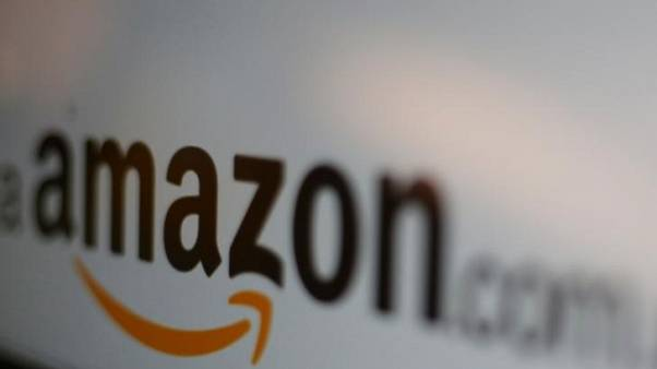 Amazon to open new distribution centre in north west England