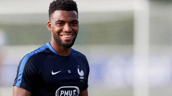 Monaco's Lemar could leave next year, says Vasilyev