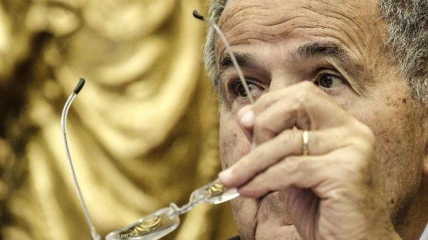 L. elettorale: Prodi, non ne parlo