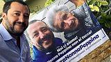 Lega: Salvini, andiamo a governare