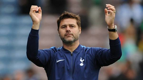 Pep 'disrespectful' with Kane comment, says Spurs' Pochettino