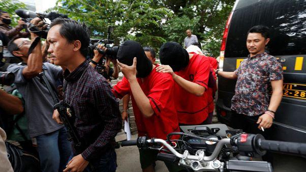 U.N. condemns anti-gay crackdowns in Egypt, Azerbaijan, Indonesia