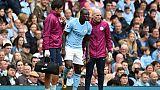 Manchester City: Mendy absent six mois selon Guardiola