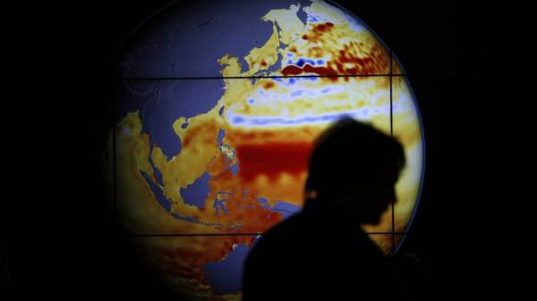 EU ministers agree national climate goals ahead of U.N. talks