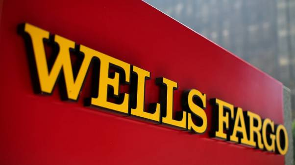 Wells Fargo revises expense target, signalling profit difficulties ahead