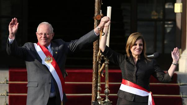 Peru opposition-ruled Congress approves Kuczynski's new cabinet ...