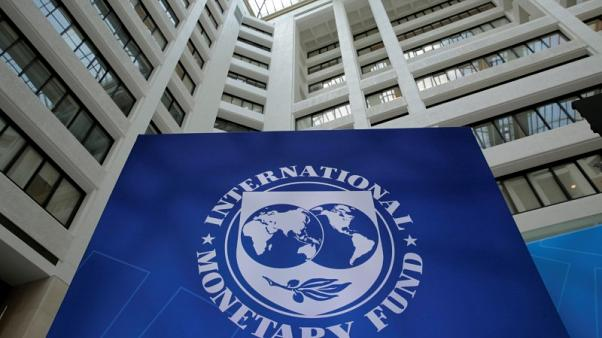 Sales tax hike is 'obvious' choice for Japan debt woes - IMF