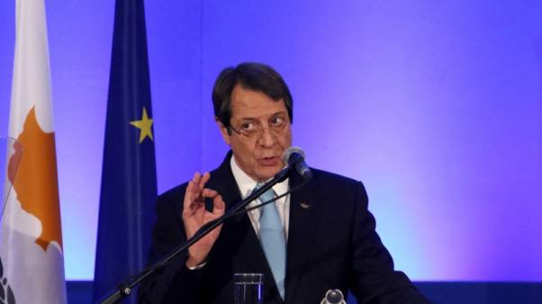 Cyprus president to seek second five-year term in January 18 vote