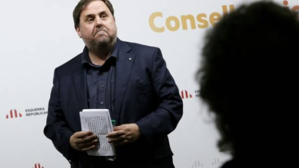 Espagne: les séparatistes catalans haussent le ton