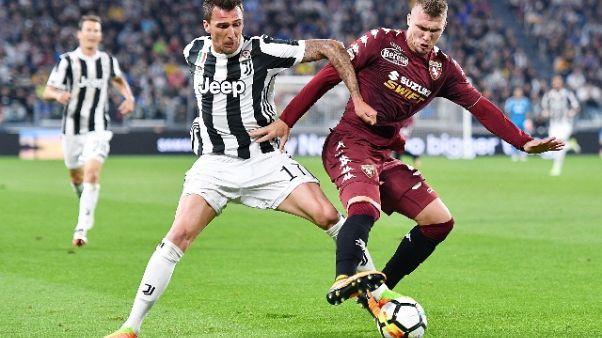 Torino: Lyanco, si teme lungo stop