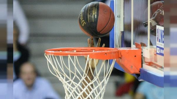 Le basket français franchit la barre des 660.000 licenciés