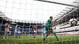 Man City's seven-goal super show puts them clear at the top