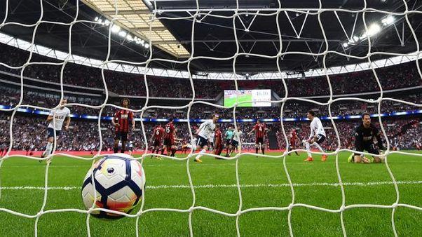 Eriksen earns Tottenham first home win of season