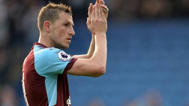 Wood strikes late to give Burnley a draw against West Ham