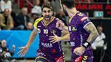 Hand: les Nantais renouent avec le succès en Ligue des champions