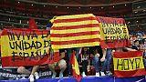 Suarez salva il Barca, 1-1 con Atletico