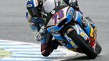 Moto: Giappone, Marquez vince in Moto 2