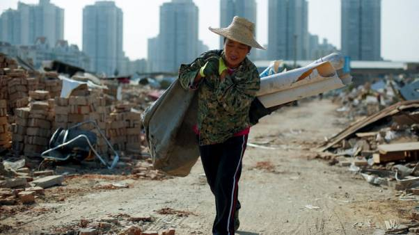China steps up war on poverty, though some still left behind