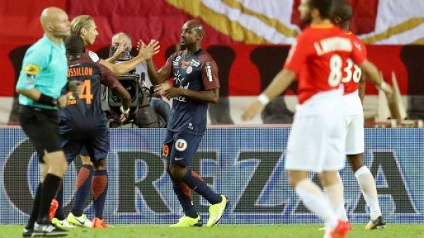 Ligue 1: Montpellier préfère les gros