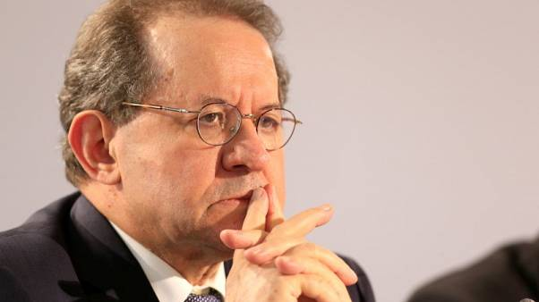 ECB sees inflation pick up despite weak wages: Constancio