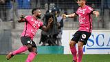 Ligue 1: Nice replonge, Nantes et Bordeaux ratent le podium