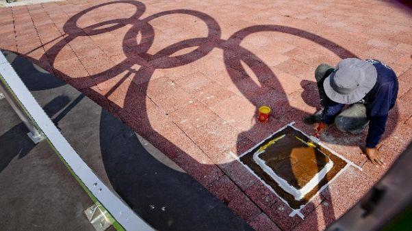 Olimpiade'26:Innsbruck,addio candidatura
