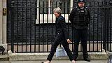 Brexit: May lundi à Bruxelles pour rencontrer Juncker