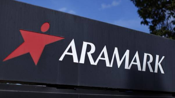 Food services firm Aramark to buy Avendra, AmeriPride in $2.35 billion deal