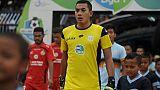 Indonésie: un gardien de but décède après un choc avec un coéquipier