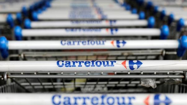 Carrefour appoints FNAC Darty's Malige as new CFO