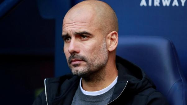 Pep says Man City cannot take Napoli lightly in Champions League