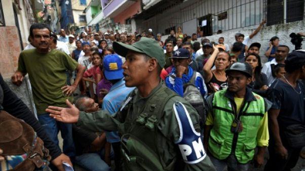 Venezuela: après sa défaite, l'opposition pose des conditions à un dialogue