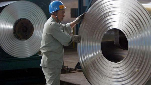 Global steel demand to grow 7 percent in 2017 - Worldsteel