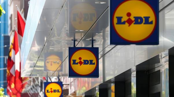 Lidl UK to create 500 jobs with new Peterborough warehouse