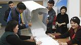 """Kyrgyzstan vote count problems """"significant"""" - OSCE-led observers"""