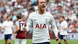 Real hold no fear for 'quality' Tottenham, says Eriksen