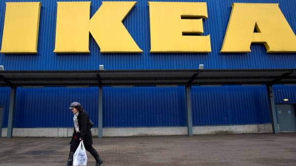 IKEA hikes UK prices as sterling slump drives inflation