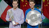 Tennis: Nadal-Federer, vrai ou faux suspense pour le trône de N.1?