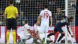 Ligue des champions: l'inquiétante série noire des clubs allemands