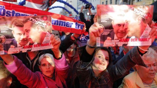 Austria: FdI, non è voto pro razzisti