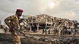 Somalie: l'attentat de Mogadiscio en cinq questions