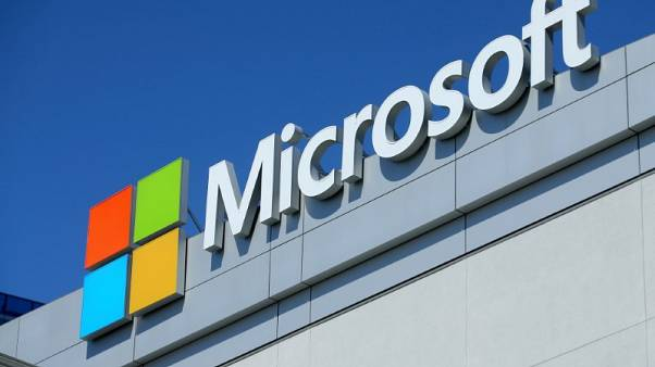 U.S. Supreme Court to decide major Microsoft email privacy fight