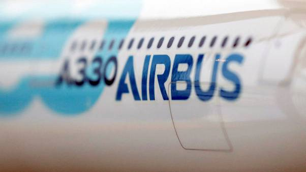 Airbus sets A330neo debut flight for Oct 19