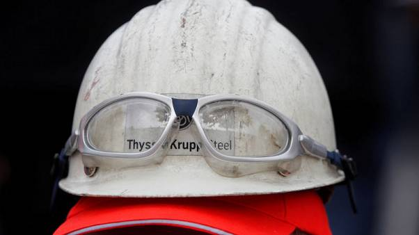 Tata Steel, Thyssenkrupp will not spin off joint venture in next 2-3 years