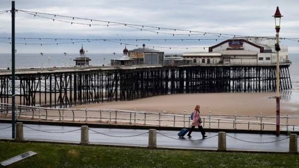British piers, Alabama buildings named among 25 at-risk monuments